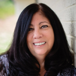 Joanne Lastra Oak City Properties Property manager