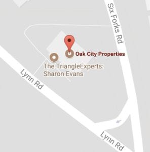 raleigh property managers