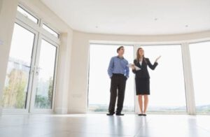 Good property management means a move in walk through inspection