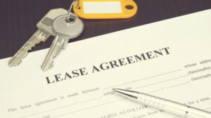 Great tenants read the lease