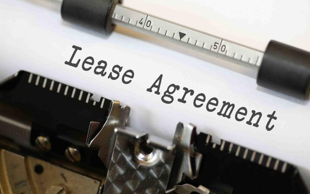 Important Lease Clauses for Your Raleigh Area Rental Property