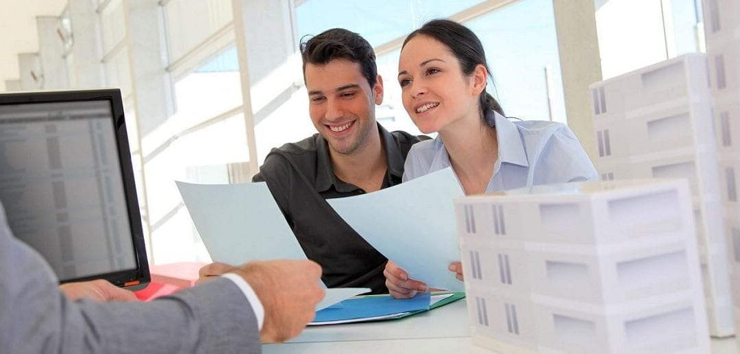 Compare options on Investment Property Financing