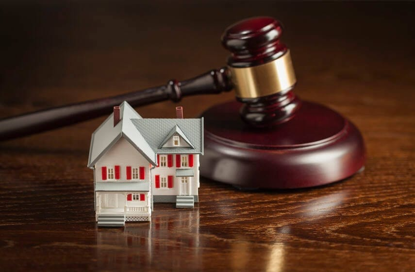 Evicting Your Tenant the Right Way
