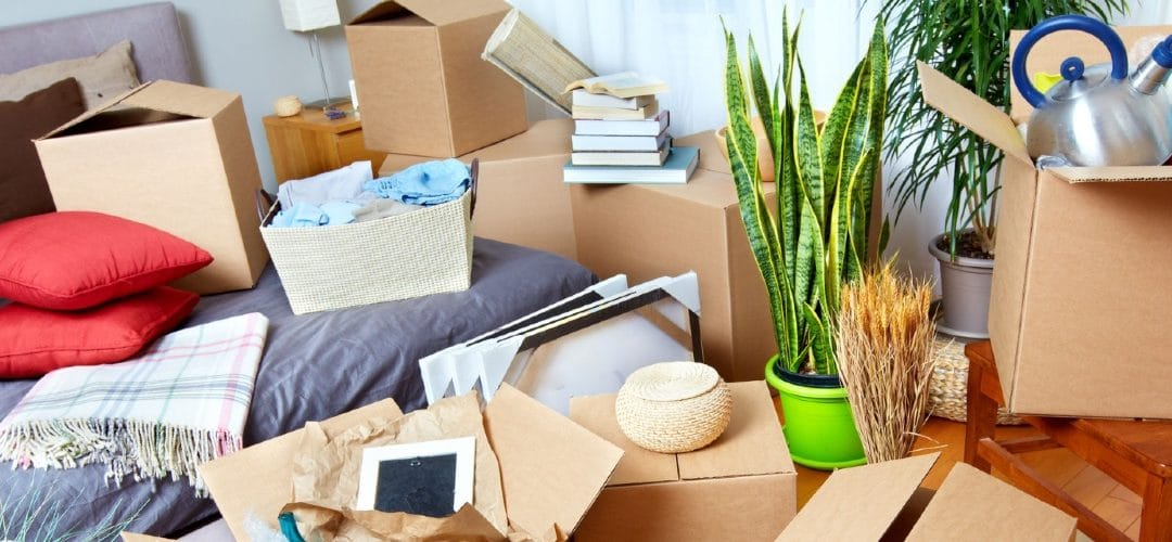 Tenants Moving Out? Now What?