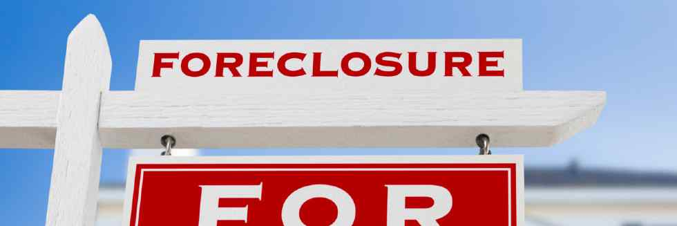 Is a Foreclosure Home a Good Investment?